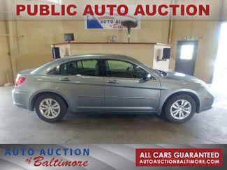 2008 Chrysler Sebring LX | JOPPA, MD | Auto Auction of Baltimore  in Joppa MD