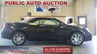 2008 Chrysler Sebring Limited | JOPPA, MD | Auto Auction of Baltimore  in Joppa MD