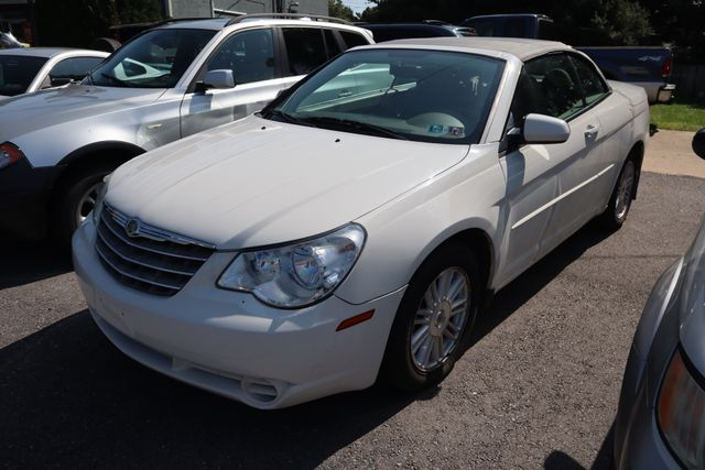 2008 Chrysler Sebring Touring in Lock Haven, PA 17745