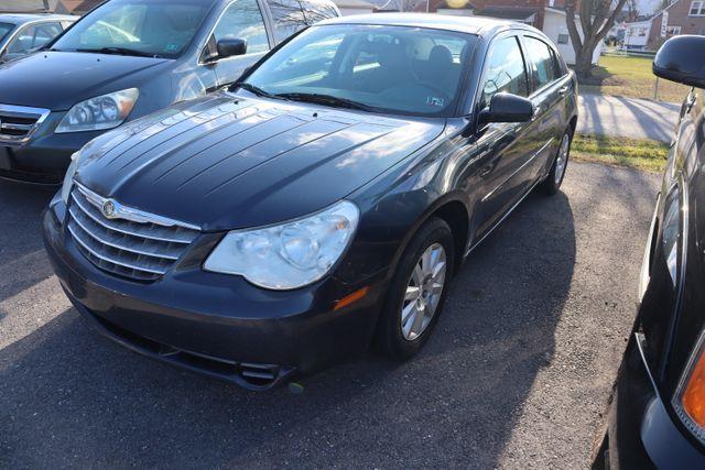 2008 Chrysler Sebring LX in Lock Haven, PA 17745