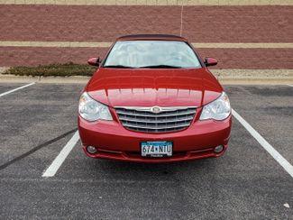 2008 Chrysler Sebring Limited 6 mo 6000 mile warranty Maple Grove, Minnesota 4