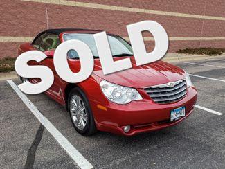 2008 Chrysler Sebring Limited 6 mo 6000 mile warranty Maple Grove, Minnesota
