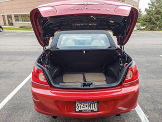 2008 Chrysler Sebring Limited 6 mo 6000 mile warranty Maple Grove, Minnesota 7