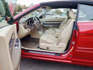 2008 Chrysler Sebring Limited 6 mo 6000 mile warranty Maple Grove, Minnesota 12