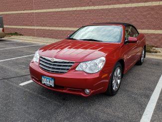 2008 Chrysler Sebring Limited 6 mo 6000 mile warranty Maple Grove, Minnesota 1
