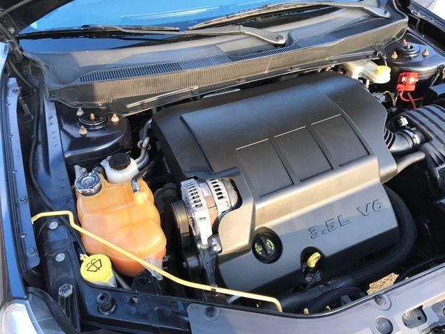2008 Chrysler Sebring Limited in Medina, OHIO 44256