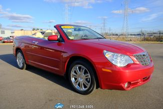 2008 Chrysler Sebring Limited in Memphis Tennessee, 38115