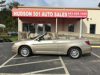 2008 Chrysler Sebring in Myrtle Beach South Carolina