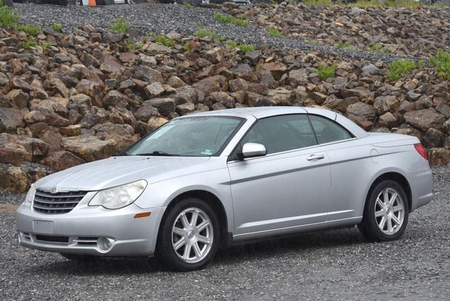 2008 Chrysler Sebring Touring Naugatuck, Connecticut 0