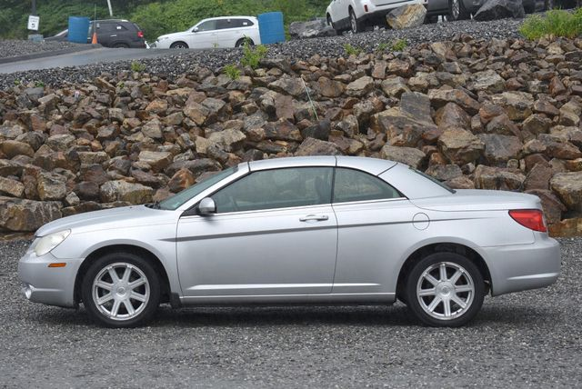 2008 Chrysler Sebring Touring Naugatuck, Connecticut 1