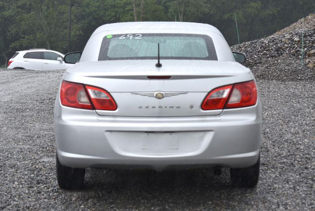 2008 Chrysler Sebring Touring Naugatuck, Connecticut 3