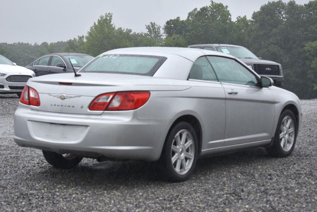 2008 Chrysler Sebring Touring Naugatuck, Connecticut 4