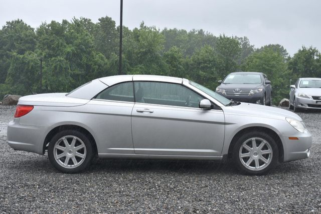 2008 Chrysler Sebring Touring Naugatuck, Connecticut 5