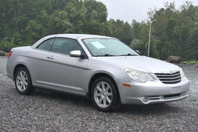 2008 Chrysler Sebring Touring Naugatuck, Connecticut 6