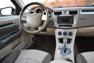 2008 Chrysler Sebring Limited Naugatuck, Connecticut 15