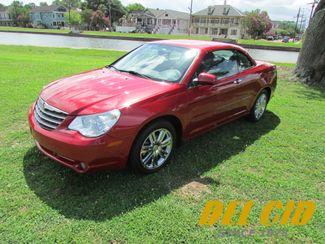 2008 Chrysler Sebring Limited in New Orleans Louisiana, 70119
