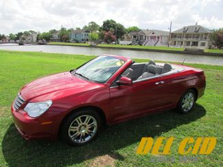 2008 Chrysler Sebring Limited Convertible in New Orleans Louisiana, 70119