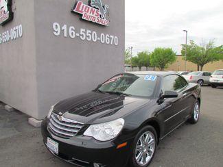 2008 Chrysler Sebring Limited in Sacramento, CA 95825