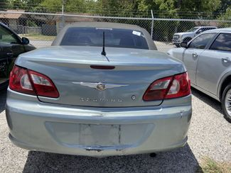 2008 Chrysler Sebring LX in San Antonio, TX 78237