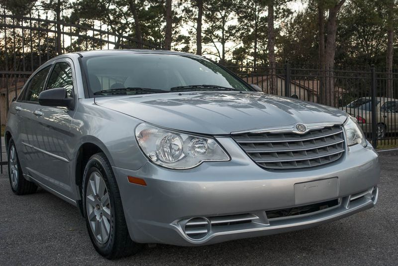 2008 Chrysler Sebring LX   Texas  EURO 2 MOTORS  in , Texas