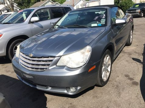 2008 Chrysler Sebring Limited in West Springfield, MA