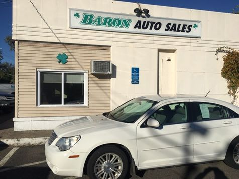 2008 Chrysler Sebring Touring in West Springfield, MA