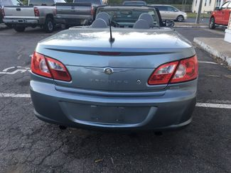 2008 Chrysler Sebring Limited  city MA  Baron Auto Sales  in West Springfield, MA