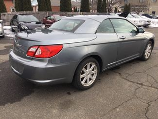 2008 Chrysler  Convertible Touring  city MA  Baron Auto Sales  in West Springfield, MA