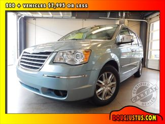 2008 Chrysler Town & Country Limited in Airport Motor Mile ( Metro Knoxville ), TN 37777