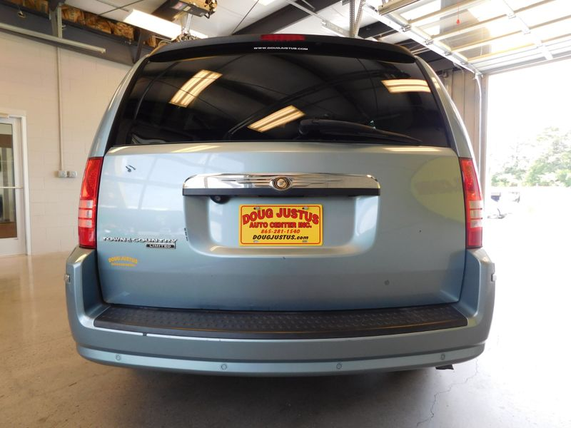 2008 Chrysler Town  Country Limited  city TN  Doug Justus Auto Center Inc  in Airport Motor Mile ( Metro Knoxville ), TN