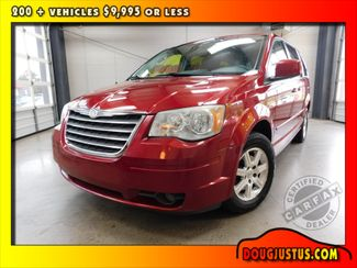2008 Chrysler Town & Country Touring in Airport Motor Mile ( Metro Knoxville ), TN 37777