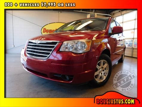 2008 Chrysler Town & Country Touring in Airport Motor Mile ( Metro Knoxville ), TN