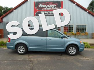2008 Chrysler Town & Country Touring Alexandria, Minnesota