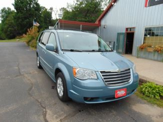 2008 Chrysler Town & Country Touring Alexandria, Minnesota 1