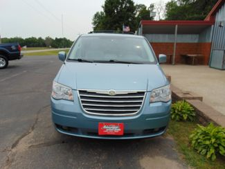 2008 Chrysler Town & Country Touring Alexandria, Minnesota 26