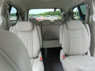 2008 Chrysler Town & Country Touring Alexandria, Minnesota 9