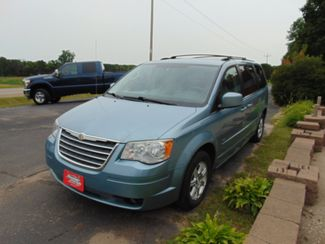 2008 Chrysler Town & Country Touring Alexandria, Minnesota 2