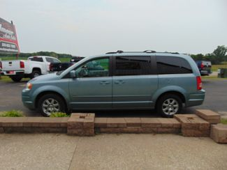 2008 Chrysler Town & Country Touring Alexandria, Minnesota 27