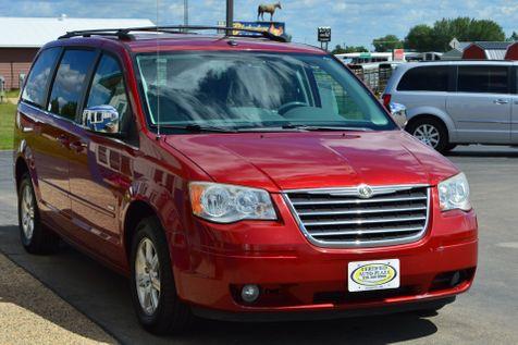 2008 Chrysler Town & Country Touring in Alexandria, Minnesota