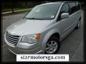 2008 Chrysler Town & Country Touring in Alpharetta, GA 30004
