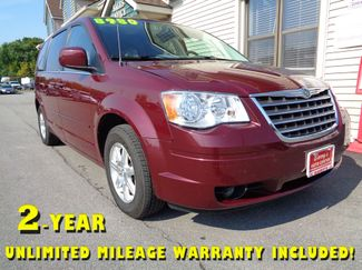 2008 Chrysler Town & Country Touring in Brockport NY, 14420