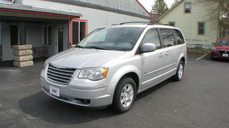 2008 Chrysler Town & Country Touring in Coal Valley, IL 61240