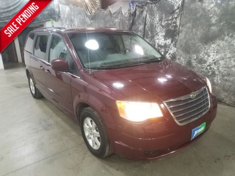 2008 Chrysler Town & Country Touring in Dickinson, ND