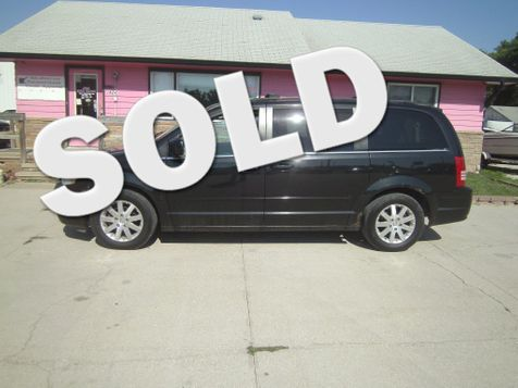 2008 Chrysler Town & Country Touring in Fremont, NE