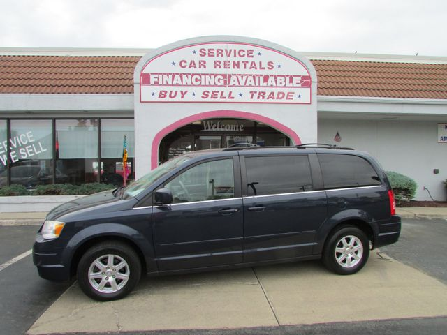 2008 Chrysler Town & Country *SOLD