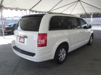 2008 Chrysler Town & Country Touring Gardena, California 2