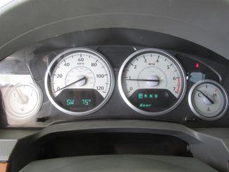 2008 Chrysler Town & Country Touring Gardena, California 5