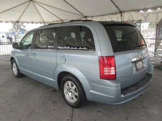 2008 Chrysler Town & Country Touring Gardena, California 1