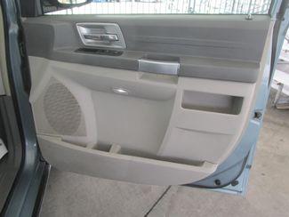 2008 Chrysler Town & Country Touring Gardena, California 12