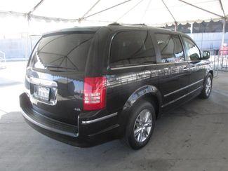 2008 Chrysler Town & Country Limited Gardena, California 2